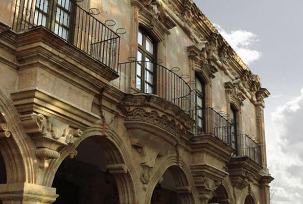 Ruta de la Independencia en Guanajuato