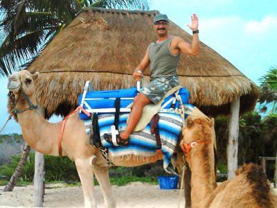 Camello - Tour Safari en Camello