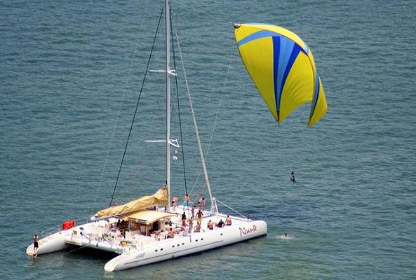 Tour Sail and swim recomendado