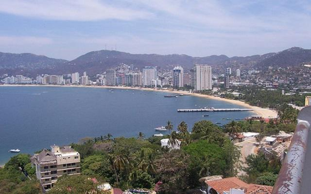 Snorkel en Acapulco