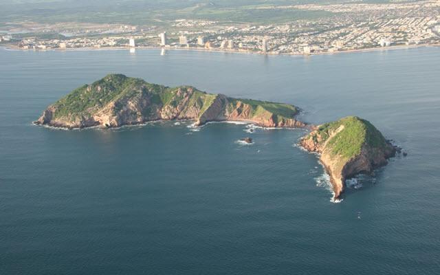 Snorkel en Isla de Venados, tendrás las mejores vistas