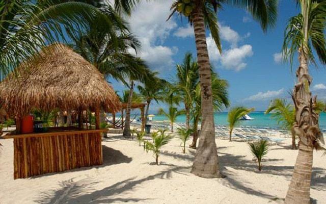 Snorkel y Club de Playa en Cozumel, tendrás refrescantes bebidas