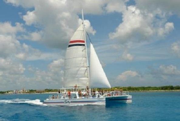 Tour Snorkel y Club de Playa en Cozumel recomendado