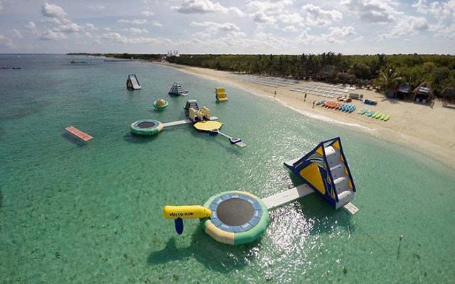 Snorkel y Club de Playa en Cozumel, diversión al máximo