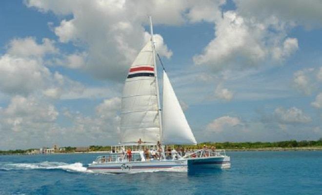 Snorkel y Club de Playa en Cozumel