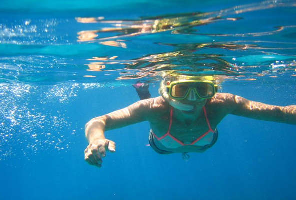 Tour de Snorkel por El Arco en Los Cabos