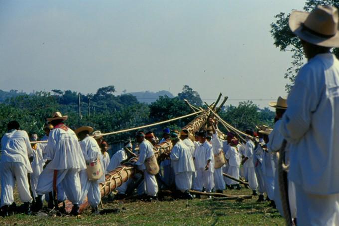 Tajín y Papantla con fuertes tradiciones arraigadas