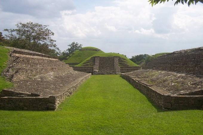 Tajín y Papantla una de las zonas arqueológicas más importantes de Veracruz
