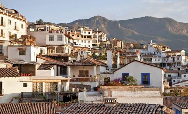 Conoce Taxco, Pueblo Mágico de Guerrero.