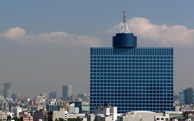 Torre Latinoamericana y miradores de la ciudad, disfruta las vistas panorámicas
