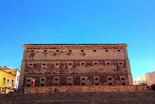 Tour a Alhondiga de Granaditas y más Museos en Guanajuato