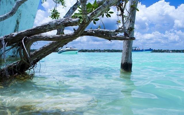 Tour a Bacalar, paisajes naturales sin igual
