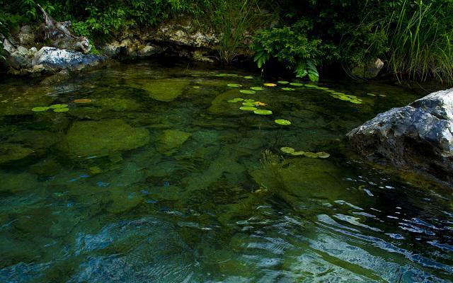 Tour a Bacalar, la Laguna de Bacalar un tesoro natural