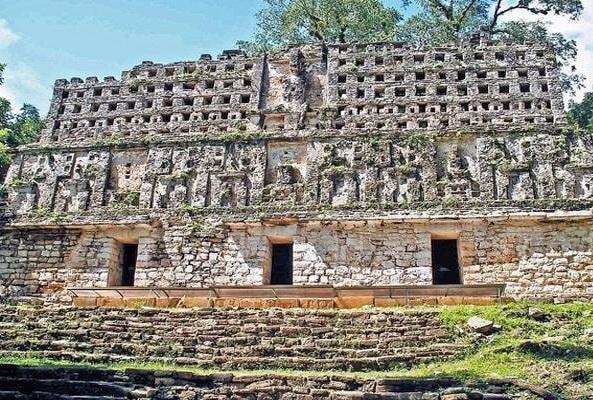 Tour a Bonampak y Yaxchilán en Chiapas