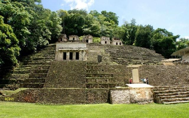 Tour a Bonampak y Yaxchilán, historia y cotidianidad de la cultura maya