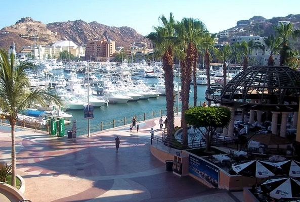 Tour a Cabo San Lucas y Arco del Fin del Mundo