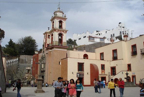 Tour a Cacaxtla y Tlaxcala en Puebla