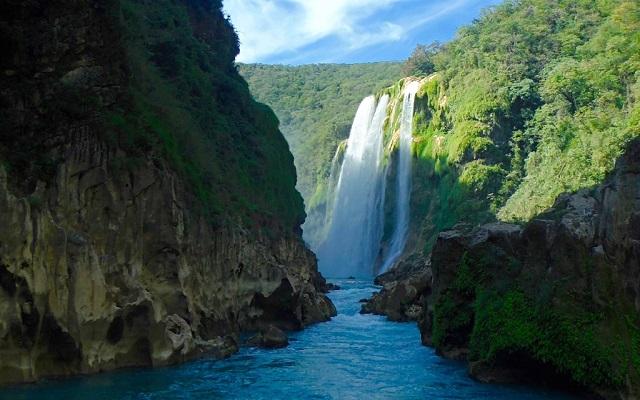 Tour a Cascada de Tamul y Cueva de Agua, vistas que recordarás