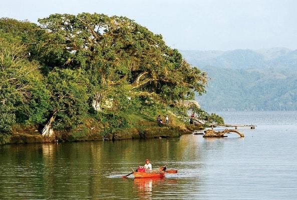 Tour a Catemaco, Salto de Eyipantla, Nanciyaga y Los Tuxtlas en Veracruz