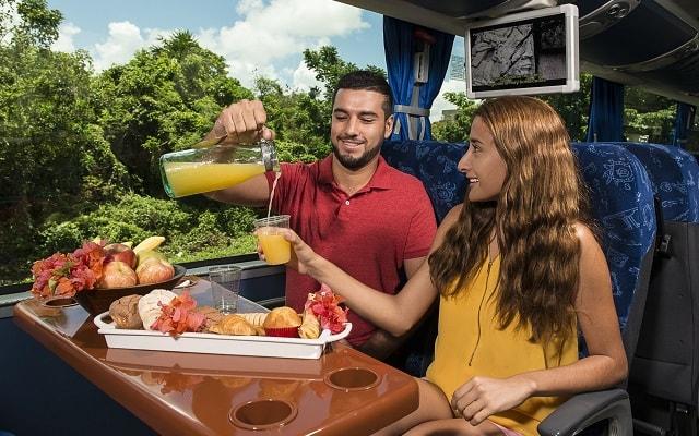 Tour a Chichén Itzá, disfruta de un desayuno continental si eliges Chichén Itzá Limo