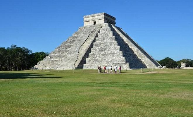 Tour a Chichén Itzá