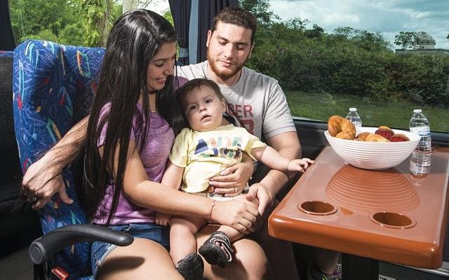 Tour a Chichén Itzá, transportación de lujo con Chichén Itzá Sky Luxury
