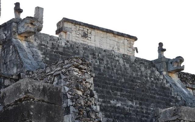 Tour a Chichén Itzá, tendrás una visita guiada por la Zona Arqueológica
