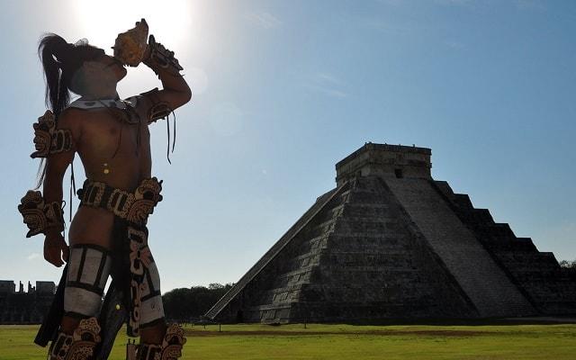 Tour a Chichén Itzá, descubre la magia de Chichén Itzá