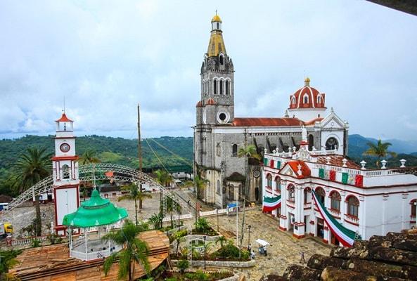 Tour a Cuetzalan y Yohualichan