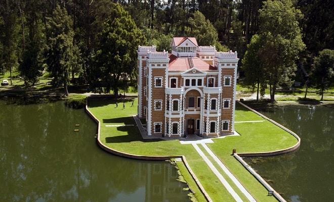 Tour a Ex-Hacienda de Chautla y Val'Quirico