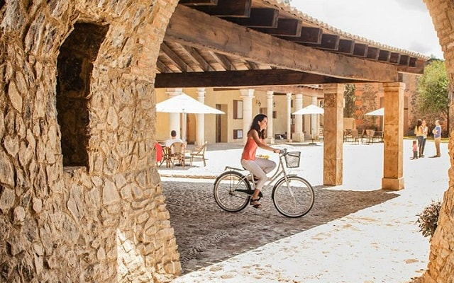 Tour a Ex-Hacienda de Chautla y Val'Quirico, impresionante lugar con aire europeo