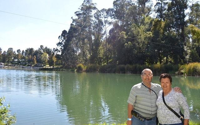 Tour a Ex-Hacienda de Chautla y Val'Quirico, lo disfrutarás al máximo