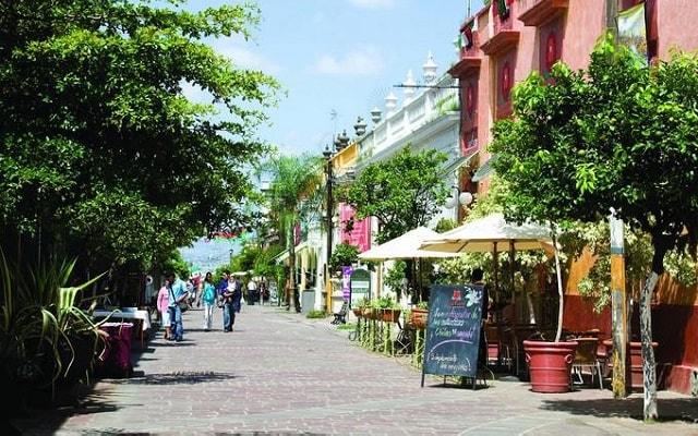 Tour a Guadalajara y Tlaquepaque, encontrarás una gran variedad de artesanías en Tlaquepaque