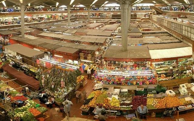 Tour a Guadalajara y Tlaquepaque, uno de los mayores mercados de México