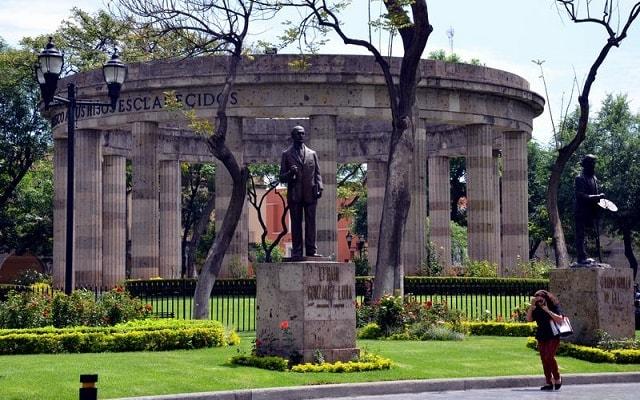 Tour a Guadalajara y Tlaquepaque, aprenderás sobre los personajes más destacados