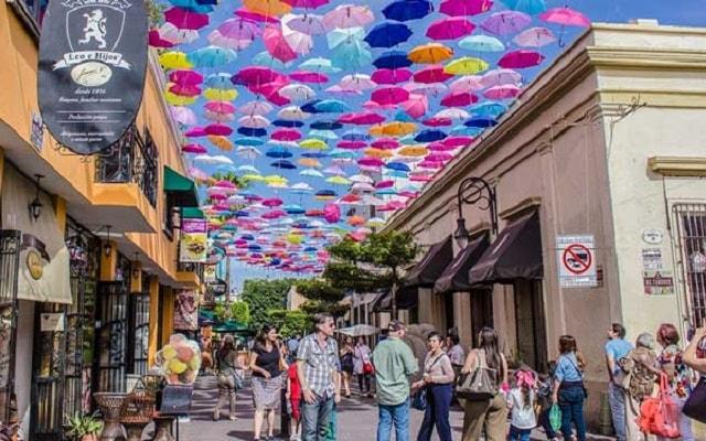 Tour a Guadalajara y Tlaquepaque, pequeño Pueblo Colonial