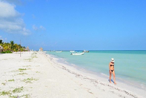 Tour a Holbox en Cancún
