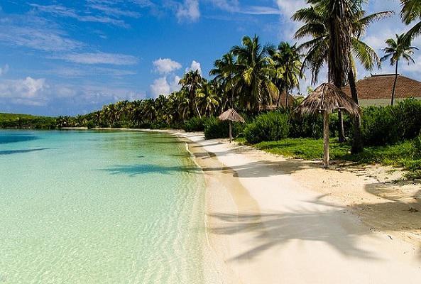 Tour a Isla Mujeres con Tour a Isla Contoy en Cancún
