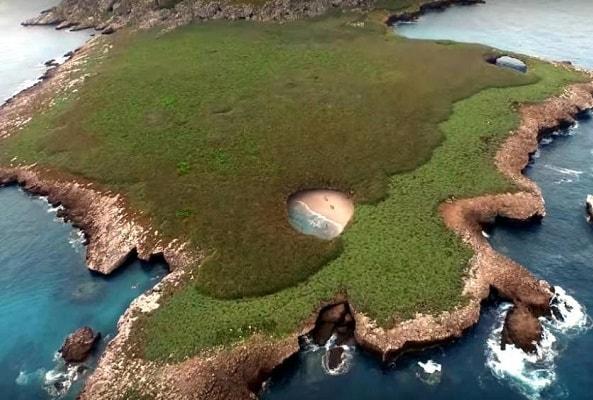 Tour a Islas Marietas en Catamarán en Puerto Vallarta