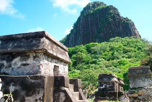 Tour a La Antigua, Cempoala y Quiahuiztlán en Veracruz