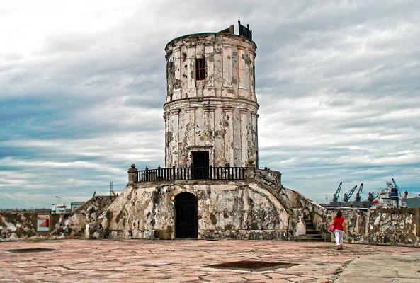 Tour a la Antigua y San Juan de Ulúa Veracruz  en Veracruz