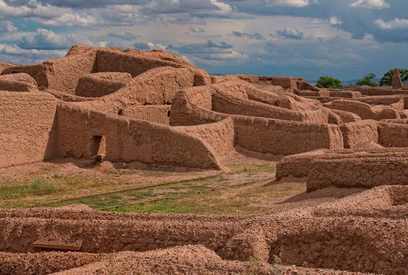 Tour a Paquimé Casas Grandes Chihuahua