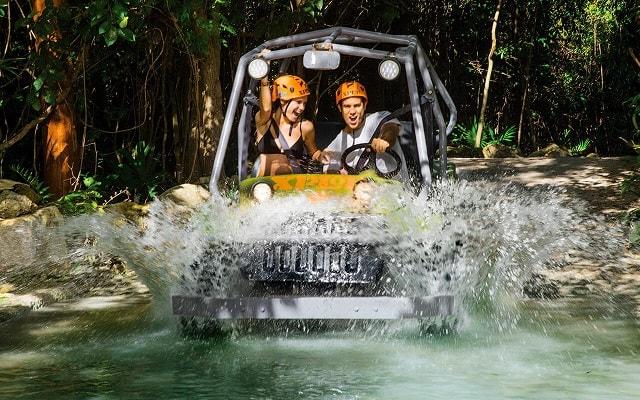 Tour a Parque Xplor Riviera Maya, será una experiencia inolvidable