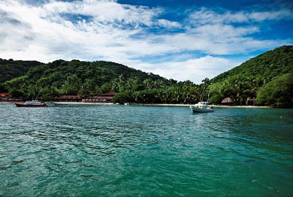 Tour Tour a Playa Las Gatas recomendado
