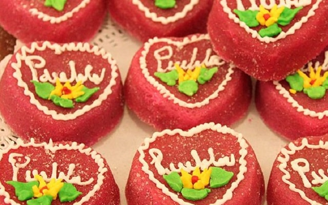 Tour a Puebla y Cholula, podrás conocer la calle de los dulces si eliges la opción Turitour Cholula y Puebla