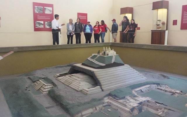 Tour a Puebla y Cholula, conoce datos interesantes