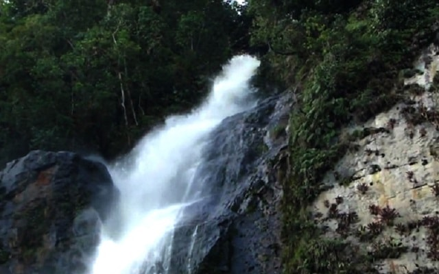 Tour a Salto Grande Candelaria Campeche, paisajes espectaculares