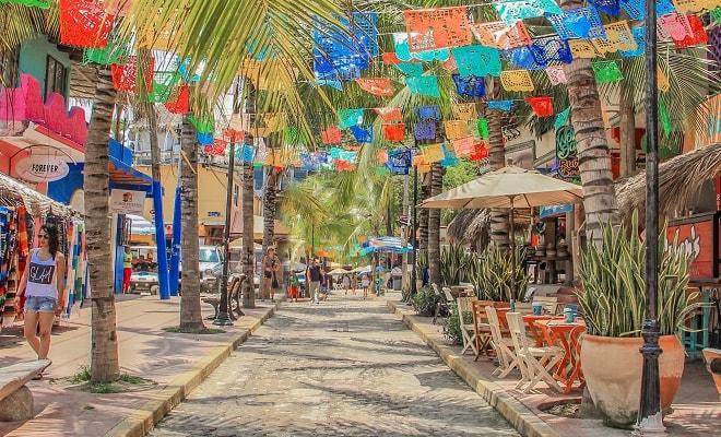 Tour a Sayulita y San Pancho