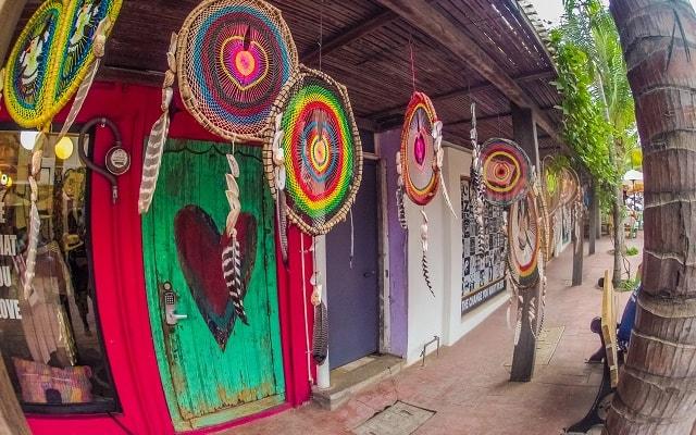 Tour a Sayulita y San Pancho, centro comunitario en San Pancho