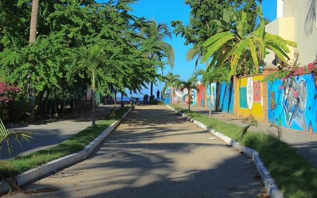 Tour a Sayulita y San Pancho, vibrante y colorido pueblo